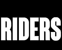 Logotipo de 'Riders'