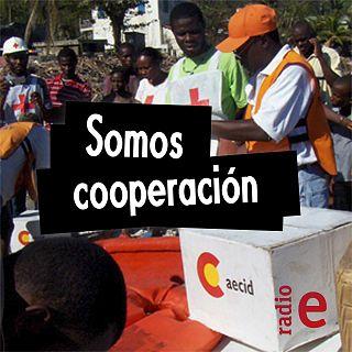 Somos cooperación con