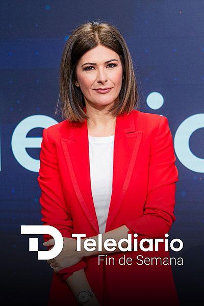 Telediario Fin de Semana