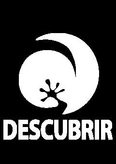 Logotipo de 'Descubrir'