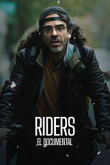 Riders, el documental
