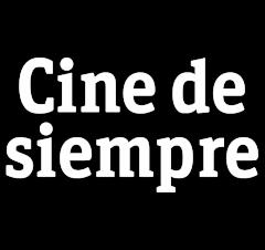 Logotipo de 'Cine de siempre'