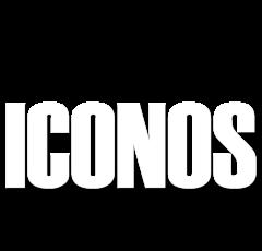 Logotipo de 'Iconos Playz'