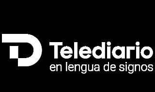Telediario en lengua de signos