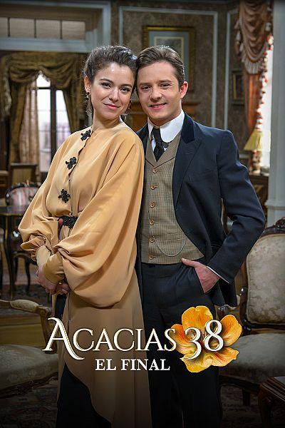 Acacias 38, el final