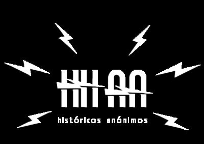 Históricos anónimos