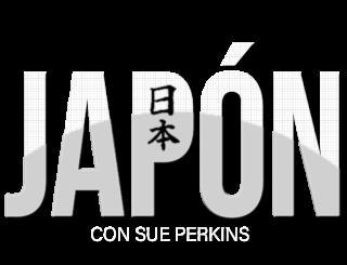 Japón con Sue Perkins