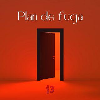 Plan de fuga con Santiago Bustamante