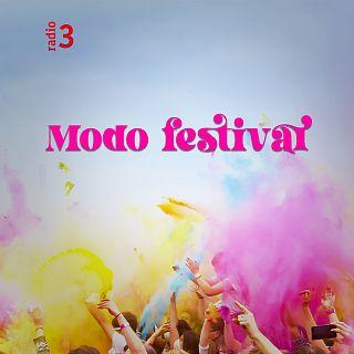 Modo festival