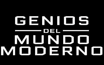 Genios del mundo moderno