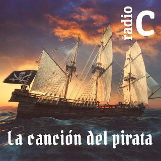 La canción del pirata con Ana Casado