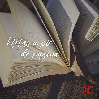 Notas a pie de página