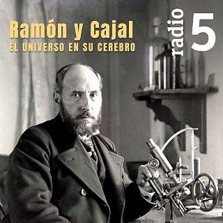 Santiago Ramón y Cajal: el universo en su cerebro