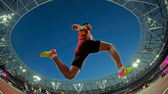 Atletismo Tokyo 2020