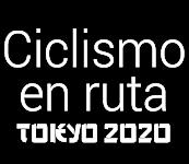 Ciclismo en ruta Tokyo 2020