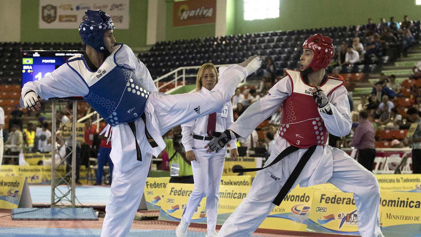 Taekwondo Tokyo 2020