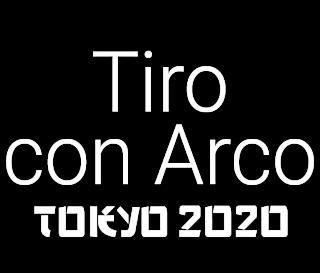 Tiro con arco Tokyo 2020