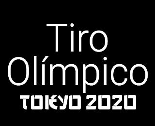 Tiro olímpico Tokyo 2020