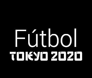 Fútbol Tokyo 2020