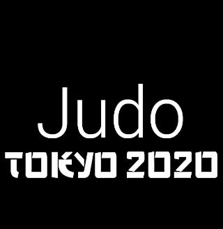 Judo Tokyo 2020