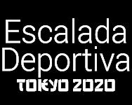 Escalada deportiva Tokyo 2020