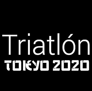 Triatlón Tokyo 2020