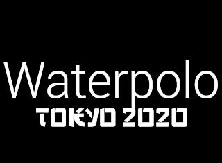 Waterpolo Tokyo 2020