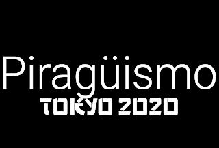 Piragüismo Tokyo 2020