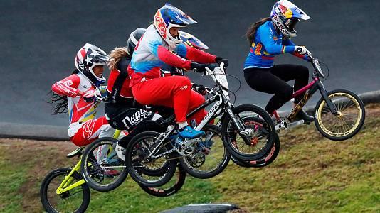 Ciclismo BMX Tokyo 2020