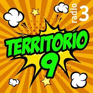 """""""Territorio 9"""", con Javier Alonso"""