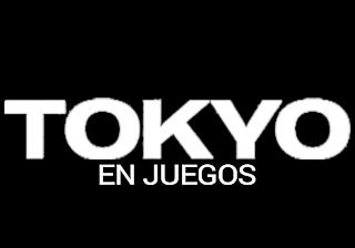 Tokyo en Juegos