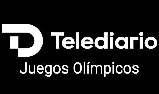 Telediario Juegos Olímpicos