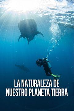 La naturaleza de nuestro planeta Tierra