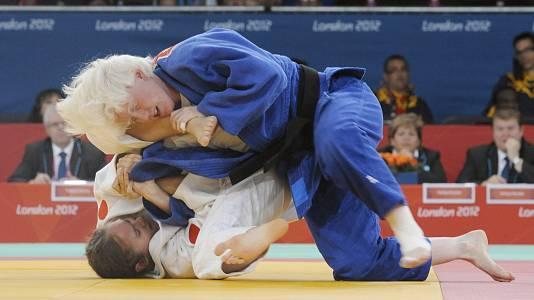 Judo Paralímpicos Tokyo 2020