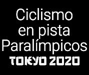 Ciclismo en pista Paralímpicos Tokyo 2020