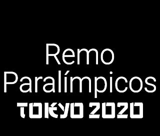 Remo Paralímpicos Tokyo 2020