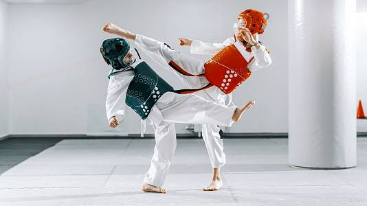Taekwondo Paralímpicos Tokyo 2020