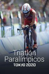 Triatlón Paralímpicos Tokyo 2020