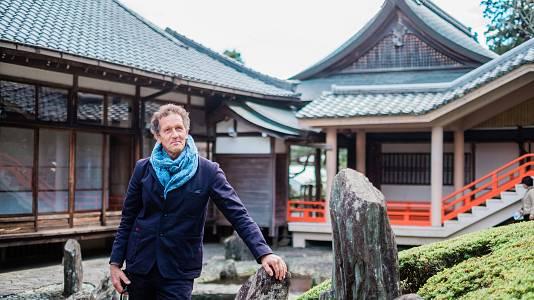 Los jardines japoneses de Monty Don
