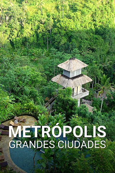 Metrópolis (Grandes ciudades)