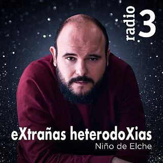 """""""eXtrañas heterodoXias"""", con Niño de Elche"""