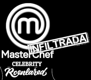 XTRA de MasterChef Celebrity: Infiltrada