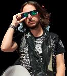 Reverb, guitarristas del rock español