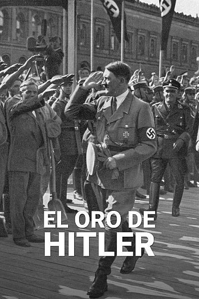 El oro de Hitler