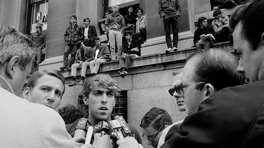 1968: el año que cambió la Historia