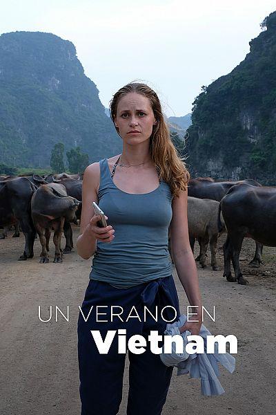 Un verano en Vietnam
