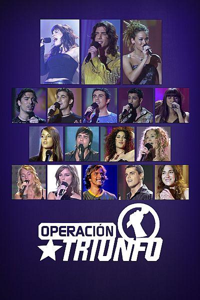 Operación Triunfo 2002
