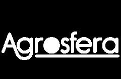 Logotipo de 'Agrosfera'