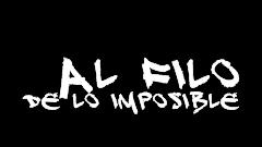 Logotipo de 'Al filo de lo imposible'