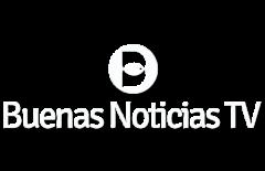 Logotipo de 'Buenas noticias TV'